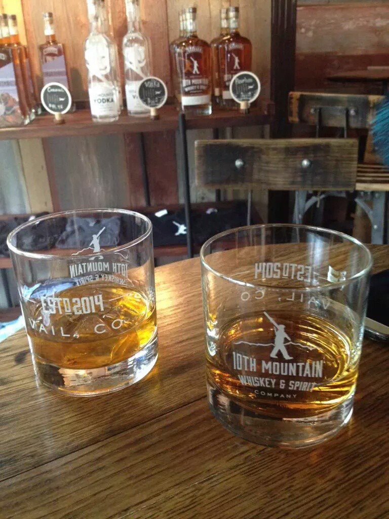 Vail, Colorado, whiskey, distillery, craft whiskey