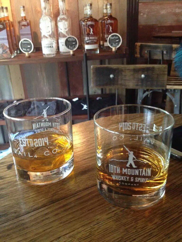 Vail, Colorado, whiskey, distillery, craft whiskey