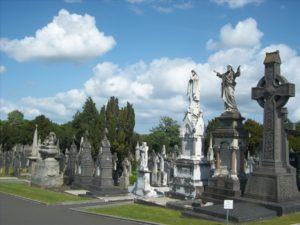 Glasnevin Cemetery, Dublin, Ireland, Michael Collins