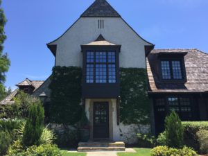 The Watson Cottage at Kiawah Island club.