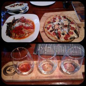 Sunday Supper at The Bistro at Gervasi Vineyard