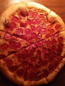 Satchel's pizza Gainesville