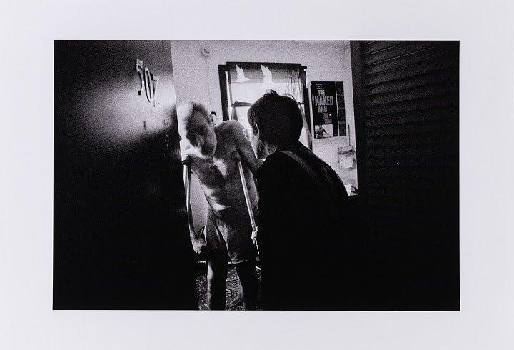 Darcy Padilla, (American, b. 1965), Ambassador Hotel, San Francisco, California, 1993. Pigment inkjet print. IR2020.44