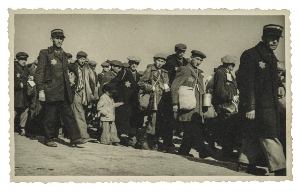 Henryk Ross, 'Untitled, from Litzmann (Lodz) Ghetto, 1940–45. Lodz Ghetto photo.