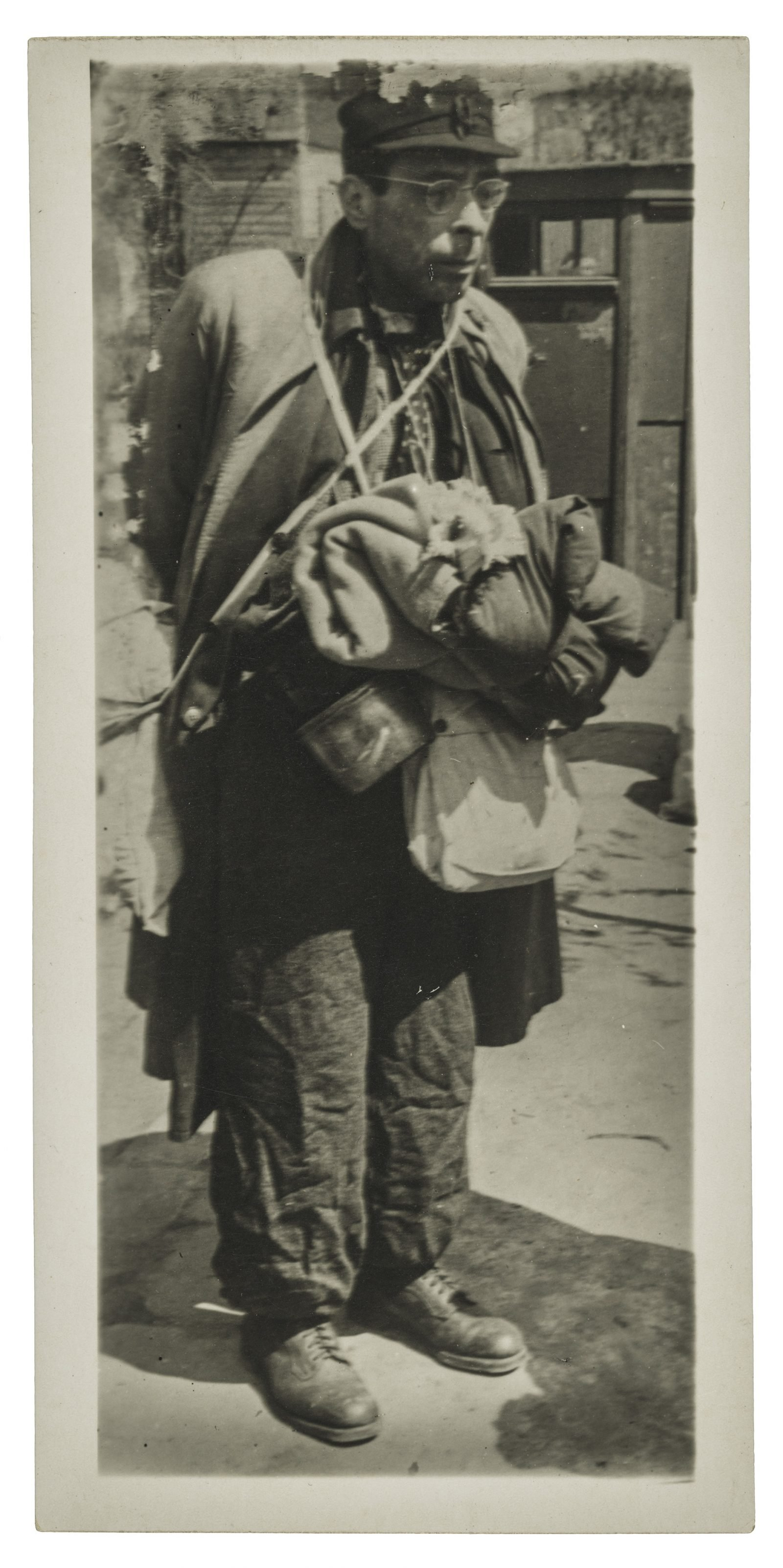 Henryk Ross, 'Untitled, from Litzmann (Lodz) Ghetto, 1940–45. Lodz Ghetto photos.
