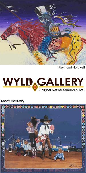 Wyld Gallery, Austin, TX
