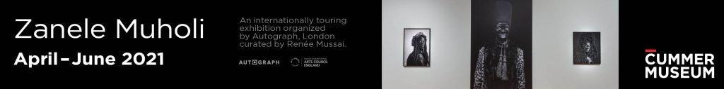 Zanele Muholi exhibition Cummer Museum of Art and Gardens