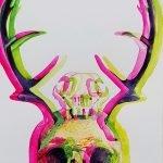 Kindra Swafford, Deer Womxn no1.