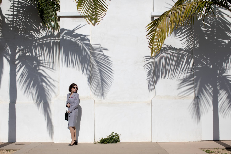 Diana Markosian Santa Barbara
