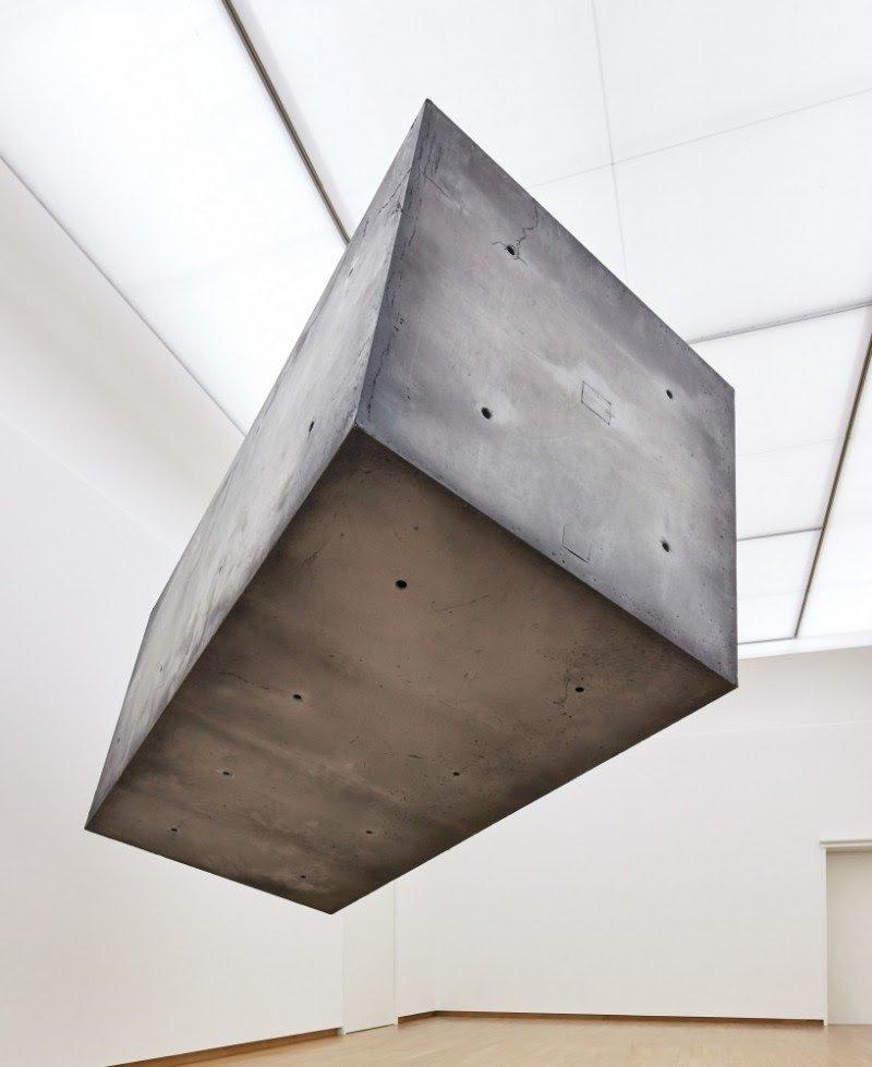 DRIFT, DRIFTER at CODED NATURE, Stedelijk Museum, 2018. Photo Credit: Ronald Smits. Courtesy of DRIFT.